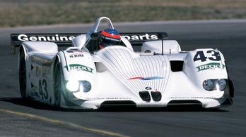 A BMW visszatér Daytonába, talán Le Mans-ba is