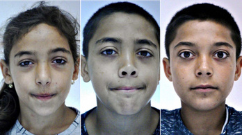 Eltűnt négy mezőkövesdi testvér, a rendőrök gőzerővel keresik őket
