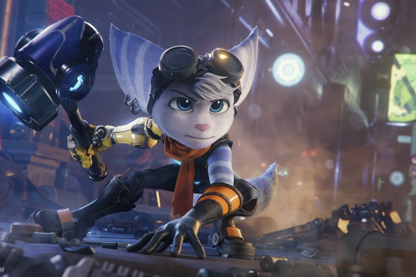 ratchet and clank rift apart 2