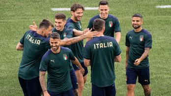 Micsoda nap! Ma nem rózsaszín a Gazzetta dello Sport