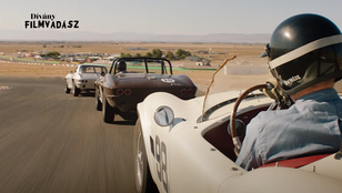 Filmvadász: Versenyautók, benzingőz, Matt Damon – melyik filmből van a kép?