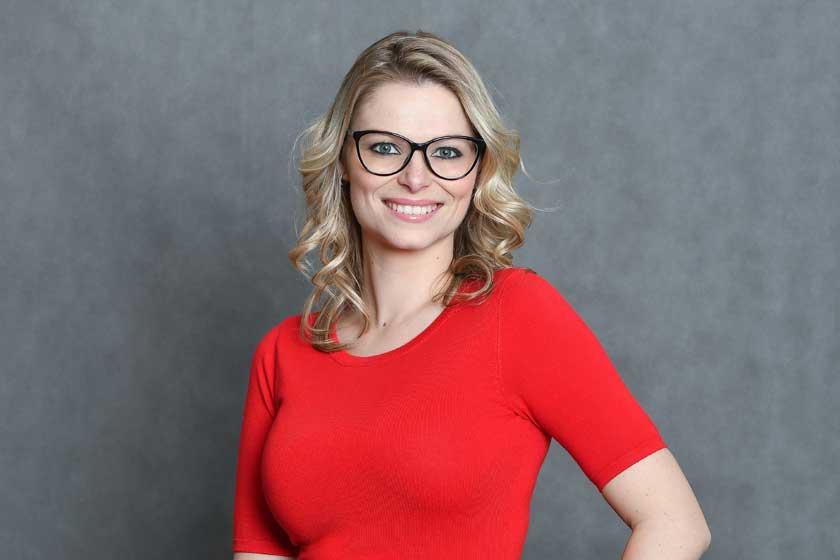 Bébibumm a TV2 sztárjainál: a 4. hónapban van a műsorvezető-színésznő, Bugár Anna