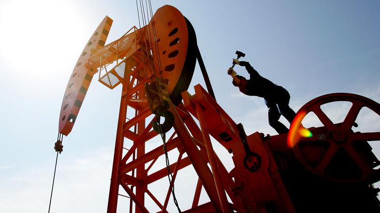 Két éve nem volt ilyen drága az olaj