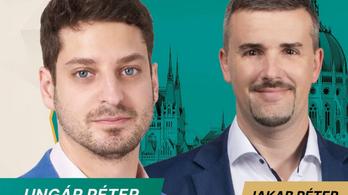 Jakab Péter: Ungár Péter fiatal és aktív, engem meggyőzött