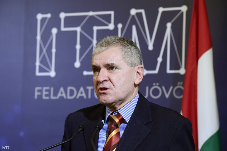 Rolek Ferenc