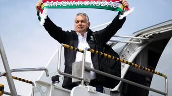 Orbán Viktor: Elkezdődött hát! Talpra, magyar!