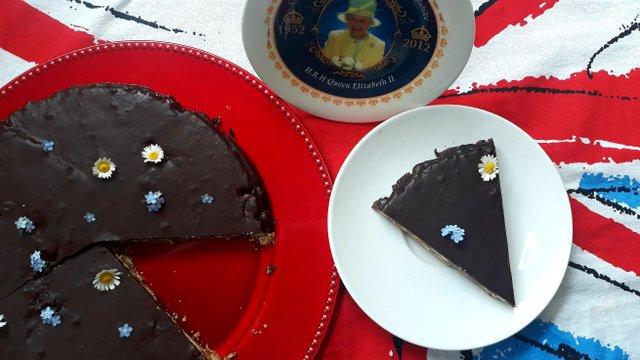 A születésnapos Erzsébet királynő kedvenc süteménye