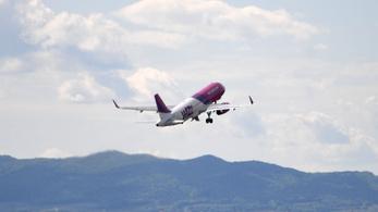 Elindulnak a Wizz Air belföldi járatai az Egyesült Királyságban