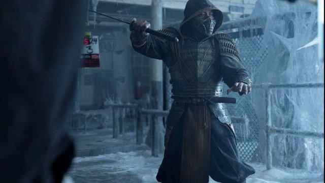 Mortal Kombat a mozikban
