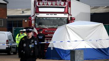 Őrizetbe vették a férfit, aki a bevándorlókat szállító halálkamiont szerezte