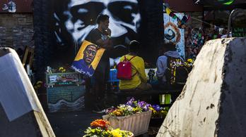 Pulitzer-különdíjat kap a George Floyd halálát levideózó tinédzser
