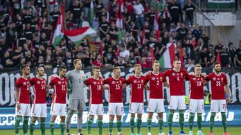 A magyar válogatott már nagyon várja a portugálok elleni mérkőzést