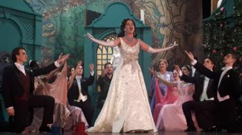 Kerényi operettrendezésében debütál a Sissi
