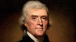 Tudtad, hogy Jeffersonnak fél tucatnyi gyereke született a rabszolgájától?