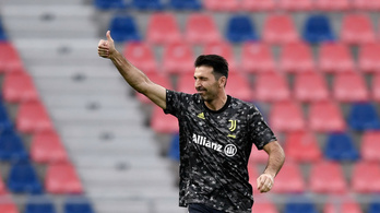 Gianluigi Buffon visszatérhet korábbi klubjához