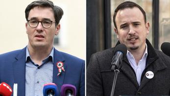 Két miniszterelnök-jelölt mutatta be a Pest megyei indulót