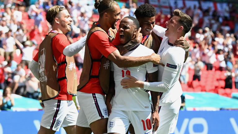 Visszavágtak az angolok a vb-elődöntőért