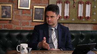 Márki-Zay Péter szerint kell a nemzeti tőkésosztály, de ami most van, az egy óvodáscsoport