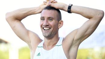 Marosi Ádám világbajnok, ezzel olimpiai kvótás, és győzött a csapat is