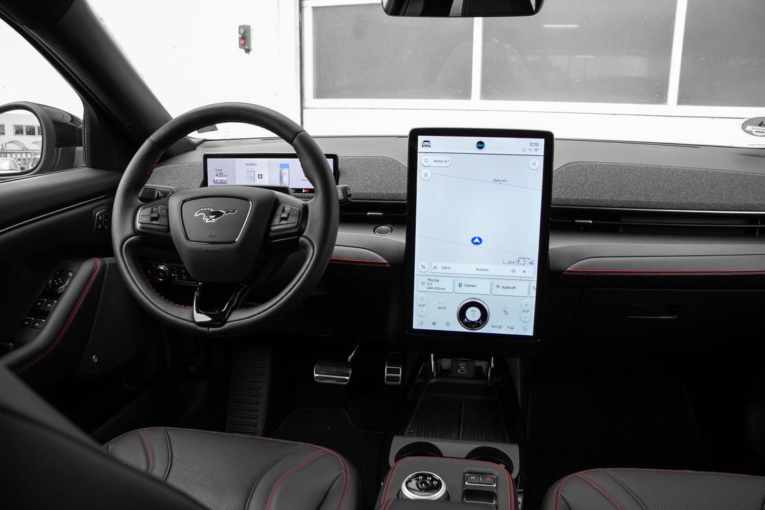 A Tesla modellfrissítése óta ez az utolsó nagy álló tablet