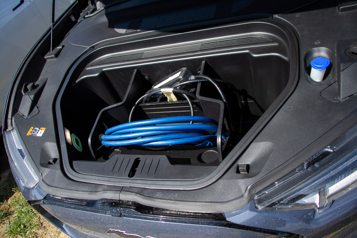 Kompartmentalizált kofferkelepce