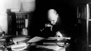 Mit tudunk Lenin végrendeletéről?