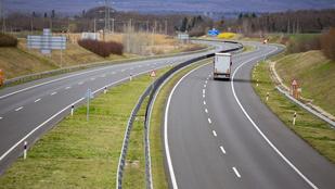 Kiskaput talált a kormányzat az autópályákra