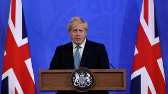 Koronavírus: fokozódik a helyzet, Boris Johnson ma bejelentést tesz