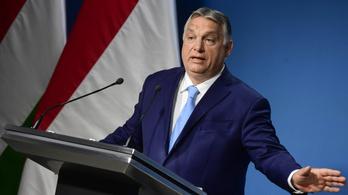 """Orbán Viktor elárulta, """"miért tartják Nyugaton ördögnek"""""""