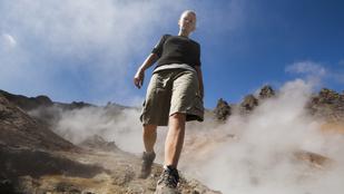 A túrasérülések többsége dombon lefelé haladva alakul ki: így előzd meg őket