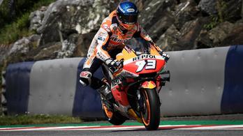 Teljes kapacitással várják a MotoGP-rajongókat Ausztriában