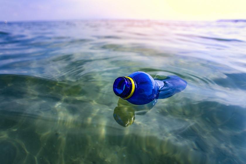 Csak tíz dolog teszi ki az óceánokban található szemét 75 százalékát: ezek szennyezik hatalmas mértékben a vizet