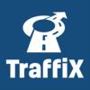 TraffiX-logo 1BLUE - logo fent - default.png
