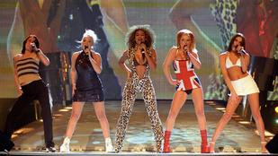 Jön egy új Spice Girls-dal