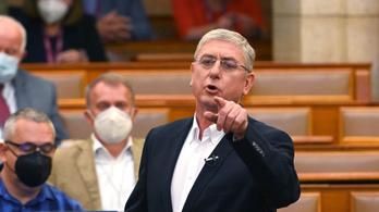 Gyurcsány Ferenc: Az ellenzék fog békét hozni, a kormány pedig bukni fog