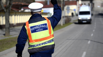 Húsz ittas sofőrt találtak hétvégén Somogyban