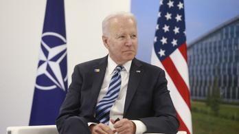 Joe Biden a NATO-csúcson: Európa számíthat az Egyesült Államokra