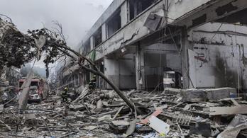 Huszonöt áldozata van a kínai gázrobbanásnak