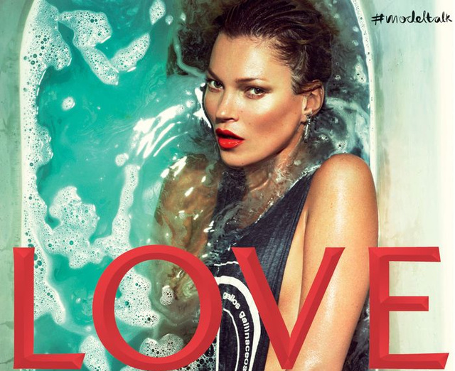 Kate-Moss-Love-Magazine-Issue-9-Cover