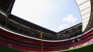 Ennyien lehetnek a Wembleyben az Eb elődöntőjében és fináléjában