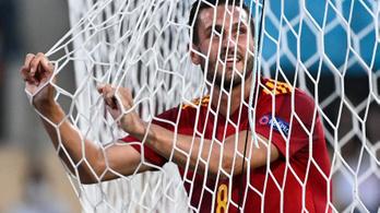 A spanyolok mindent kihagytak az Eb-nyitányon