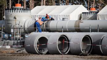 Kártérítést remél Ukrajna az Északi Áramlat-2 miatt