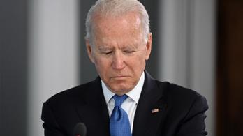 Joe Biden is volt NDK-turista