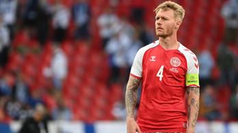 Eriksen megmentője lehet a Milan csapatkapitánya