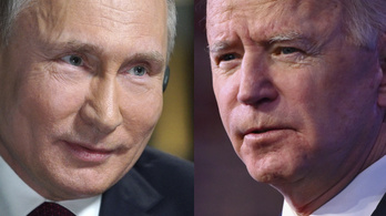 Tárgyalás vagy ütközet lesz a mai Putyin–Biden-csúcstalálkozón?