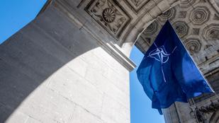 Kína szerint a NATO rosszul méri fel a nemzetközi helyzetet