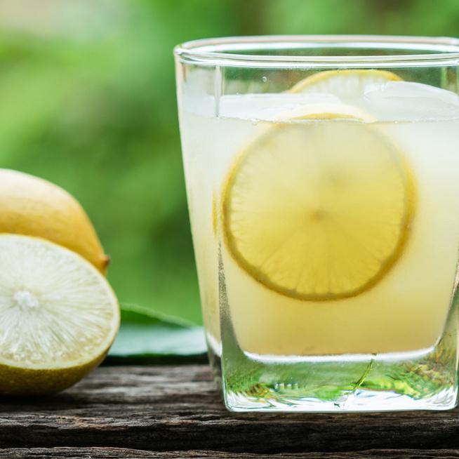 Villámgyors citromszirup 3 hozzávalóból – Így lesz a legfinomabb a limonádé