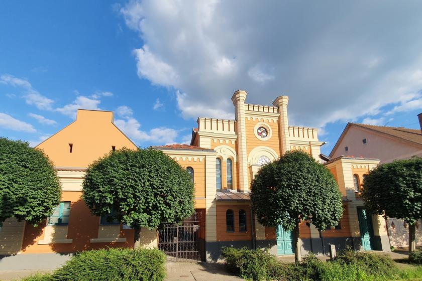 Makó zsinagóga