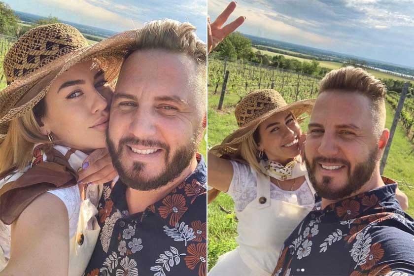 Zámbó Krisztián és Zsuzsi kapcsolata nem volt mentes a mosolyszünetektől. Először 2015-ben mentek szét fél évre, majd 2018-ban töltöttek külön egy egész nyarat.