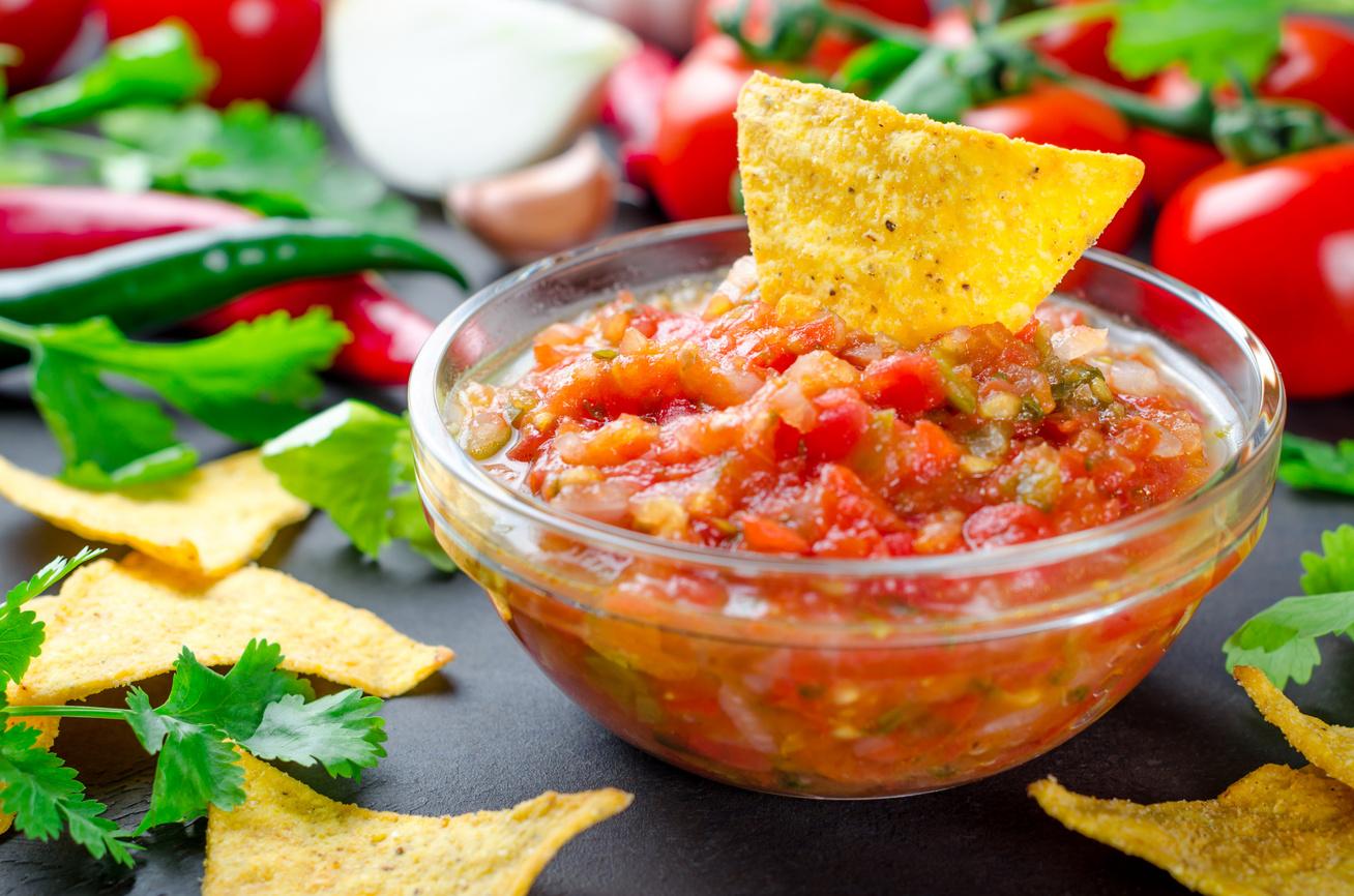 hazi-salsa